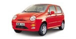 CHERY AUTOMOBILE QQ SWEET S11